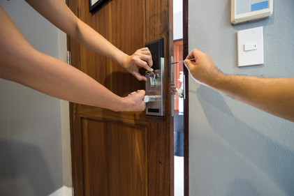 common locksmith services