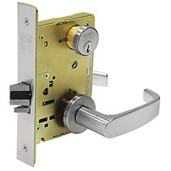 Mortise locks 101